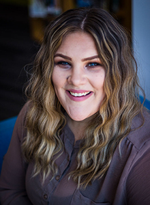 Abby MacLeod