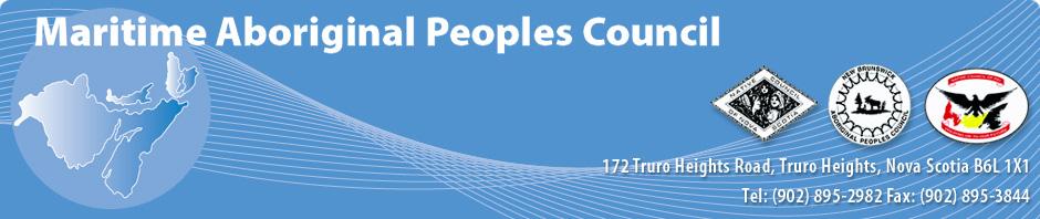 Maritime Aboriginal Peoples Council